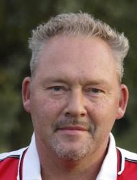 Rudi Nüchter vrijwilliger van het jaar