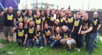 Grolse Boys op Zwarte Cross