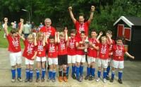 Historische beker finales Grolse Boys jeugd!!