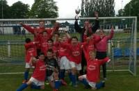 GB E1 wint toernooi
