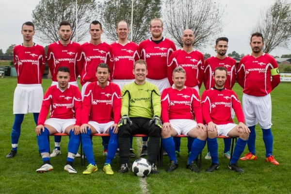 SSA Grolse Boys - Grol 3