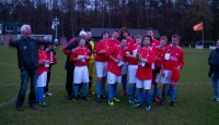 Grolse Boys B1 kampioen!