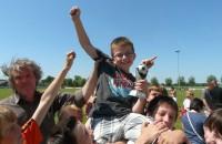 Grolse Boys jeugdtoernooi zeer geslaagd!
